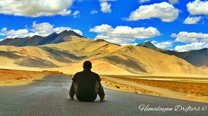 Himalayan Drifters Travel Blogger