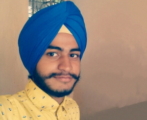 Deep Singh Travel Blogger