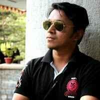 anish salvi Travel Blogger