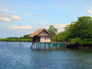 Surigao: The Venice Of Philippines