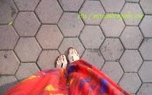 My Wandering Soles Travel Blogger
