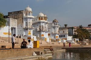 Simply Pushkar-ed