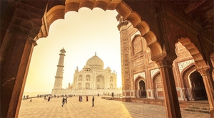 Best Locations for Photography in India