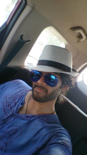 Deepak Kharta Travel Blogger