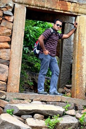 gauravv kamath Travel Blogger