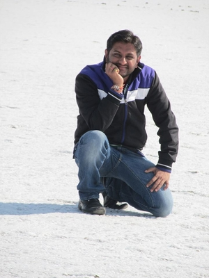 The Delightful Rann Of Kutch , Gujarat