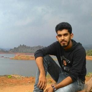 Nabeel Basheer Travel Blogger