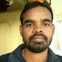 Mahesh Kumar Kalikota Travel Blogger