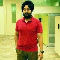 Gurvinder Singh Travel Blogger