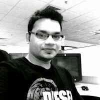Akhil Nair Travel Blogger