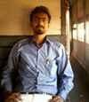 Kashyap Hore Travel Blogger