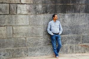 Krishna Travel Blogger