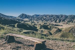 The Enchanting Dzukou Valley