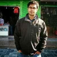 Rajrup Das Travel Blogger