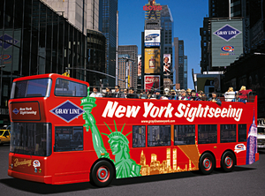 New York: Most Vibrant City On Earth