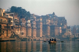 Varanasi: An Eternal Place