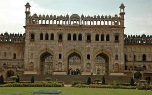 Lucknow: City Of Nawabs And Kebabs