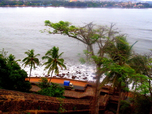 North Goa: Off the beaten track