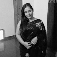 Sheela Muhury Travel Blogger