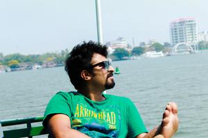 Chiranjeevi Travel Blogger