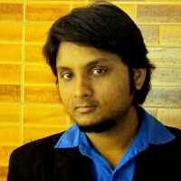 Akash Shrivastava Travel Blogger