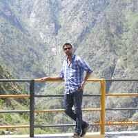Vishwajeet Mehra Travel Blogger