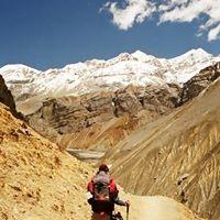 Marta Chan Travel Blogger