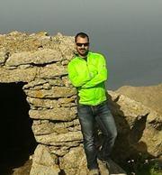 Antonis Pothitos Travel Blogger