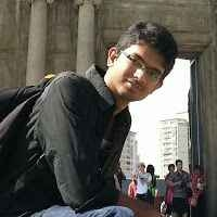 Sivasubramanian M Travel Blogger