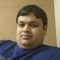 Nikhil Pathare Travel Blogger