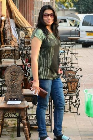 Soumita Ray Travel Blogger