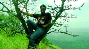 Tushar  Travel Blogger