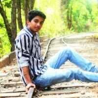 Parthsinh dabhi Travel Blogger