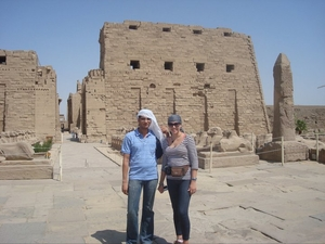 Luxor Day Trip from Safaga port or Hurghada ( Red