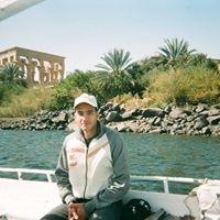 George Habib Travel Blogger