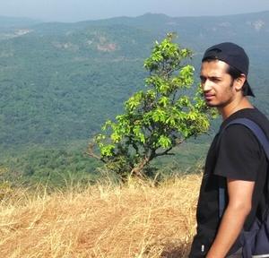 Pankaj Dalakoti Travel Blogger