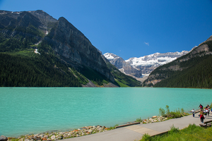 10 day Itinerary for Canadian Rockies