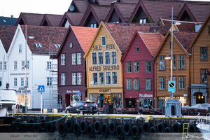 Bergen - A Complete Travel Guide