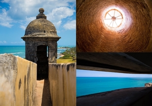 4 Days itinerary to Puerto Rico