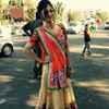 Bhumi Shah Travel Blogger