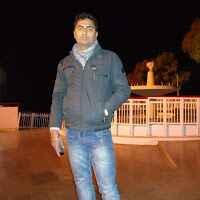 Sandip Kumar Choudhary Travel Blogger