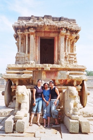 Hampi- a perfect day trip