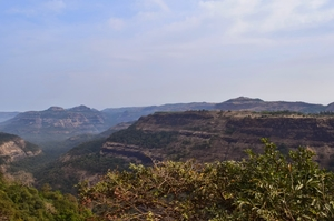Lonavala – An unplanned weekend trip