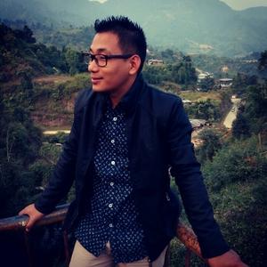 Shal Lamwang Aran Travel Blogger