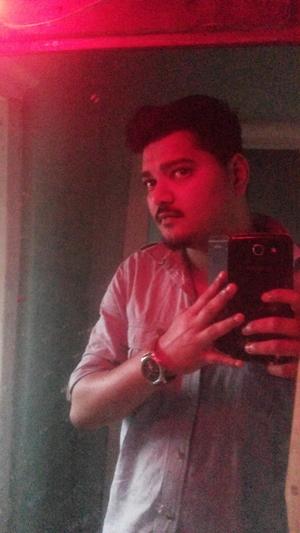 Pranav Ghate Travel Blogger
