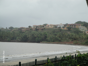 The Mostly Ignored Face of…Goa!!
