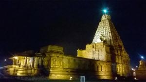 The Temple Town – Kumbakonam
