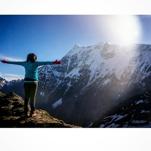 Photos that will convince you to put your feets on Himalayas!