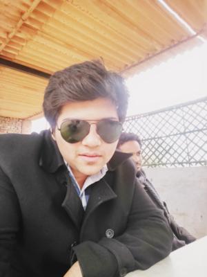 Shadman Ali Khan Travel Blogger