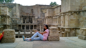 sweni panchal Travel Blogger